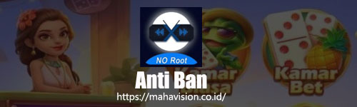 Anti Ban