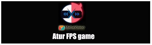 Atur FPS game