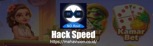 Hack Speed