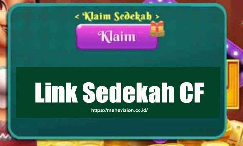 Link SedekahCF Com