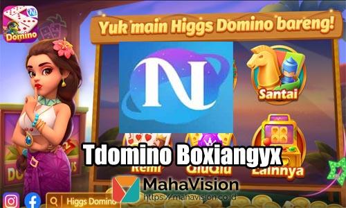Download Aplikasi Tdomino Alat Mitra