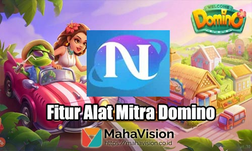 Fitur Alat Mitra Domino Boxiangyx
