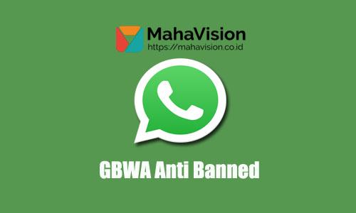 GBWA Anti Banned