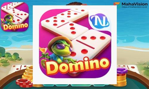Higgs Domino RP Versi Lama